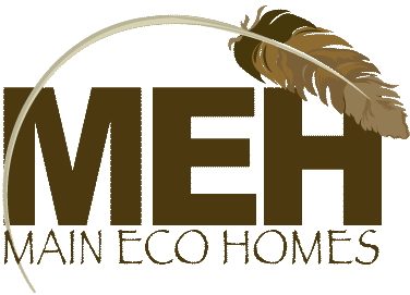 Main Eco Home Logo